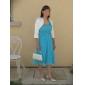 Beautiful 3/ 4-Length Sleeves Satin Bridal Evening Jacket/ Wedding Wrap Bolero Shrug