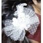 headpieces עם fascinator חתונה טול / תחרה מדהימה