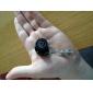 atoom hd mini dvr met 72 graden hoek (s werelds kleinste camera)