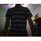 Stand guler POLO T-shirt pentru bărbați