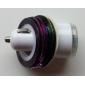 10 Color skiktning Tape Linje Nail Art Decoration Sticker