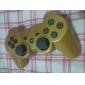 Telecomando senza fili, DualShock 3, per PS3 (dorato)