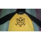 One Piece Trafalgar·Law Hoddy Cosplay Costume (without Hat)