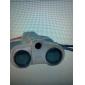 4X30 mm Jumelles Vision nocturne LED Jouet Enfant Mise au point Centrale