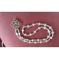 cosplay collana croce ispirata vampire knight yuki