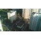 Drone SYMA X5C 4 Canaux 6 Axes 2.4G Avec Caméra HD 2.0MP Quadrirotor RC Eclairage LED / Vol Rotatif De 360 Degrés / Flotter / Avec Caméra