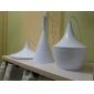 Max 60W Ministil Målning Metall Hängande lampor Bedroom / Dining Room