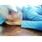 peruca cosplay inspirado gintama Gintoki Sakata