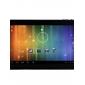 Tablet V100Q 10'1 Pulgadas Android 4.2 Dual Core 8G ROM 1G RAM WiFi, Cámara Web, HDMI