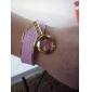 aliaj de banda de ceas brățară de cuarț pentru femei