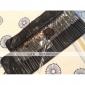 32pcs ensembles de brosses Poil Synthétique Pinceau en Poils de Poney Pinceau en Poils de Chèvre Cheval Visage Lèvre Œil