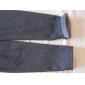 LILIANGEL ™ pentru femei pantaloni skinny cu Fleece Lining în pantaloni de catifea de iarnă Bodycon