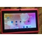 "Q88 7.0"" WiFi Tablet(Android 4.2, ROM 4G, RAM 512M, Dual Camera,2 Colors Selectable)"