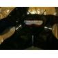 Mask Inspirerad av Tokyo Ghoul Cosplay Animé Cosplay Accessoarer Mask Svart Läder Man / Kvinna