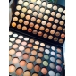 Nya Pro 120 Full Färger Neutral Ögonskugga Eyeshadow Palette Makeup Kosmetika Set 5876