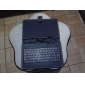 Etui en cuir de 7 pouces avec clavier Stylus et Micro USB pour Tablet PC