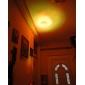E14 - 3 W- Par - Spot Lights (Färgskiftande , Fjärrstyrd AC 85-265