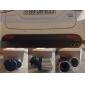 Universal Silencieux en acier inoxydable pour les véhicules Tuyau d'échappement (diamètre 63mm-Intérieure) LMC-M-041