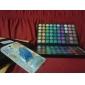 Sminkförvaring Ögonfransböjare Polyester Others #(14.0×8.5×3.0) Svart Blekna