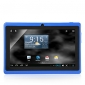 V71 7 Inch Android 4.2 Tablet 4G ROM Dual Core Dual Camera Wifi HDMI