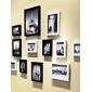 rame galerie colaj de imagini contemporane, set de 13