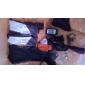 Arsuxeo® Cykeltröja och tights Herr Lång ärm CykelAndningsfunktion Håller värmen Snabb tork 3D Tablett Begränsar bakterier Reflexkant