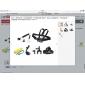 GoPro Tillbehör Bröstbälte / Huvudremmar / Monopod / Sug / Axelband / Handgrepp / Montering / Tillbehörs Kit Flytande, För-Actionkamera,