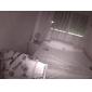 wanscam® inomhus PTZ IP övervakningskamera dag natt trådlös (1/4 tums färg CMOS-sensor)