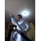 cosplay espada inspirado por la espada de arte en línea Kirito blanco espada oscura repulsor