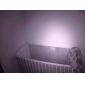 Wanscam® IP overvåkningskamera med vinkelkontroll og bevegelsessensor (IR nattsyn, fri DDNS)