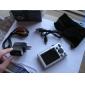 15Mega Pixlar digitalkamera och digital videokamera DC-E10