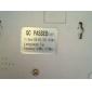 sisteme de alarmă de cod acasă de învățare GSM 315MHz / 433MHz
