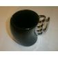 nouveau style de création céramique poing tasse tasse couleur envoyés au hasard