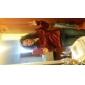 Mujer de manga larga de la vendimia del Bowknot Shirts