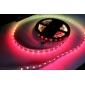Bande Lumineuse LED avec Télécommande à 24 Boutons (5 m)