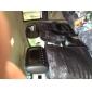 9-tommers DVD-spiller til bilen, FM-sender trådløs spill gratis hodetelefoner (1 Par)
