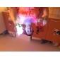 décoration de mariage 80-lumière colorée chaîne de décoration de LED (10m, 220v)
