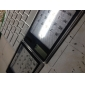 Calculator touch pad transparent monitorului energie solară (Color asortate)