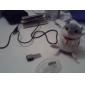 1080p HD DVR mini caméra DV enregistreur appareil photo numérique de vision de nuit 6 LED IR lumière