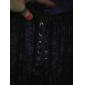 Femei Lace croșetat corset cu G-string