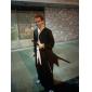 bleach ichigo kurosaki legno cosplay spada