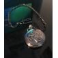 Edward Elric cosplay relógio de bolso