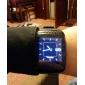 zgpax de smartwatch portable, appareil photo contrôle de message multimédia / appels mains-libres / podomètre pour android / ios
