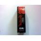ubub magnifiques couleurs rouge à lèvres 12