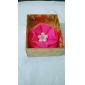 12 Piece/Set Favor Holder - Cuboid Pearl Paper Favor Boxes