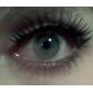 10 Pairs ögonfransar Ögonfrans Ögonfrans Tjock / Naturligt långa / Förlänger ögonkanten Förlängda / Volumized / Naturlig / Tjock / Lockigt