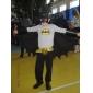 Mask Superhjältar / Bats Festival/Högtid Halloween Kostymer svart Enfärgat Mask Halloween / Karnival / Nyår Unisex PVC