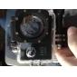 SJ4000 Actionkamera / Sportkamera 12MP 4000 x 3000 Vattentät / Allt-i-ett / Anti-Shock 1.5 CMOS 32 GB 30 MUniversell / Dykning /