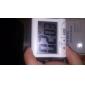 stor LED-display nedräkning digital timer