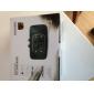 GS8000L origine lentille en verre 1080P voiture DVR 2,7 pouces LCD Avec G-capteur Novatek